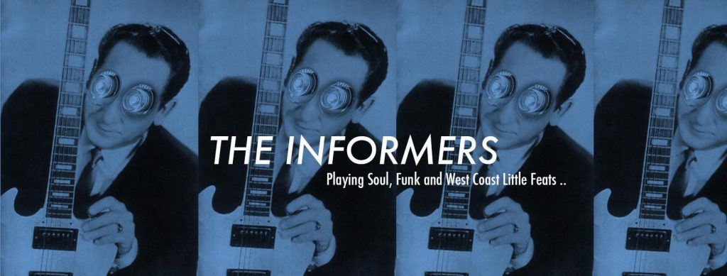 The Informers Band