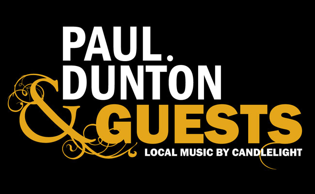 Paul Dunton & Guests – Artist (TBC), Chris Parris, Andy Twyman